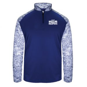2019 NHSCA Nationals Posicharge 1/4 Zip