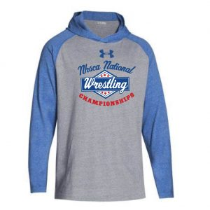 2019 NHSCA Nationals Stadium Hoodie