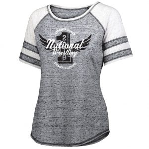 2019 NHSCA Nationals Womens Advocate Shirt