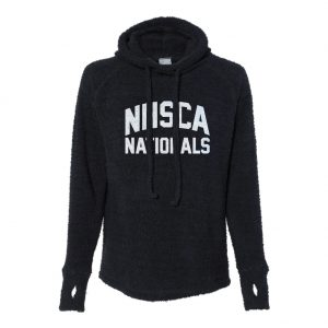 2019 NHSCA Nationals Womens Teddy Fleece Hoodie