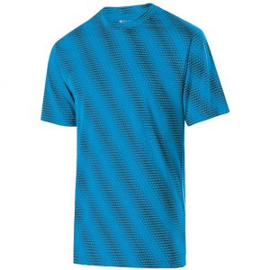 Holloway Youth Torpedo Short Sleeve Tee