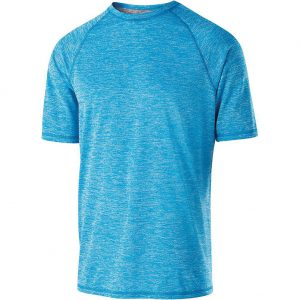 Holloway Men's Electrify 2.0 Short Sleeve Tee
