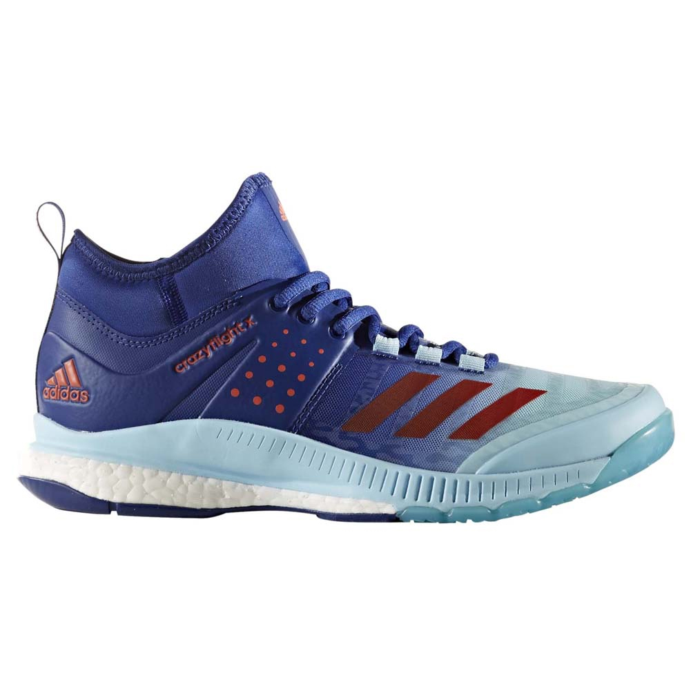 Adidas Women's Crazyflight X Mid Volleyball Shoes | WWSport