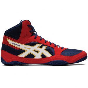 ASICS Snapdown 2 USA Pride Wrestling Shoes