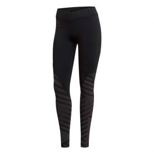 Adidas Women's USA Alphaskin Long Tight
