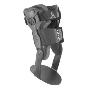 Eclipse II Active Ankle