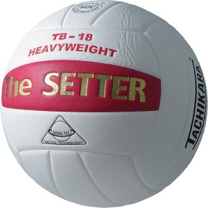 "Tachikara ""The Setter"" Volleyball"
