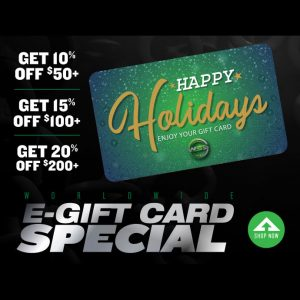 Worldwide Sport Supply E-Gift Card