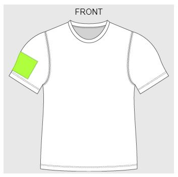 Lower Right Sleeve (LG)